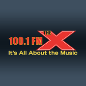 Radio KTHX-FM - The X 100.1 FM