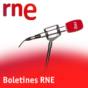 Podcast Boletines RNE