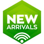 DELUXE NEW ARRIVALS