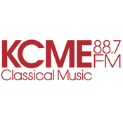 Rádio KCME - Classical 88.7 FM