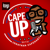 Cape Up with Jonathan Capehart