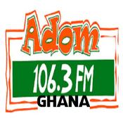 Radio Adom FM Ghana