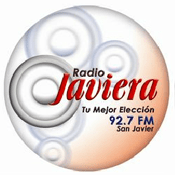 Rádio Radio Javiera 92.7 FM