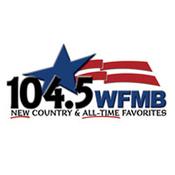 Rádio WFMB-FM - 104.5 FM