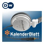 Kalenderblatt | Deutsche Welle