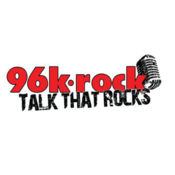 Rádio WRXK-FM - 96 K-ROCK 96.1 FM