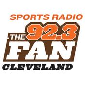 Radio WKRK-FM - The Fan 92.3 FM