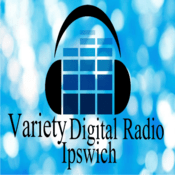 Variety Digital Radio Ipswich