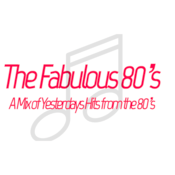 Radio The Fabulous 80's