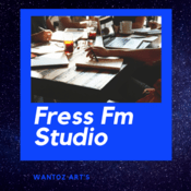 Fress FM Stereo