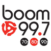 CJOT Boom 99.7 FM