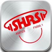 Shih Hsin Radio SHRS 729 AM