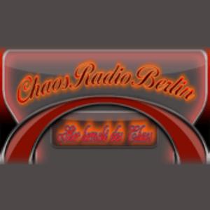 Chaos-Radio-Berlin