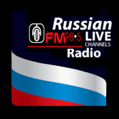 Rádio Russian FM  98.5 -THE STYLE OF ALWAYS