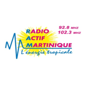 Rádio Radio Actif Martinique