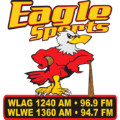 WLAG - Eagle 1240 AM
