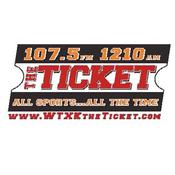 WTXK - ESPN 107.5 The Ticket
