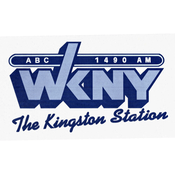 WKNY - Radio Kingston 1490 AM