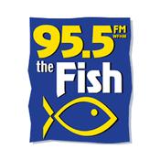 WFHM-FM - The Fish 95.5 FM