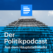 Podcast Der Politik-Podcast - Deutschlandfunk