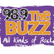 Radio WBZA - 98.9 The Buzz