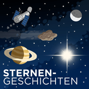 Podcast Sternengeschichten