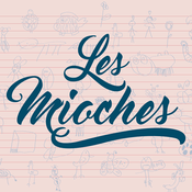 Podcast Les Mioches, le podcast de la parentalité
