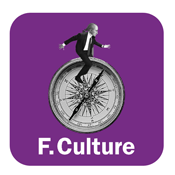 Podcast France Culture  -  SUR LA ROUTE