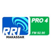 RRI Pro 4 Makassar FM 92.9