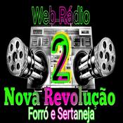 Radio Web Rádio Nova Revolução 2