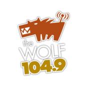 CFWF-FM 104.9 The Wolf