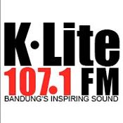 Radio K-Lite FM 107.1 Bandung