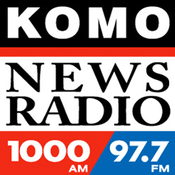 Radio KOMO - News Radio 1000 AM