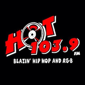 WHXT - Hot 103.9