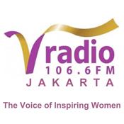 V Radio 106.6 FM
