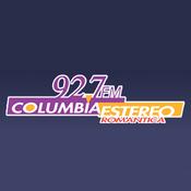 Columbia Estereo 92.7