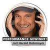 PERFORMANCE GEWINNT! mit Harald Dobmayer