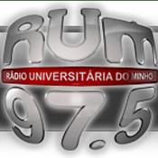 RUM 97.5 FM - Rádio Universitária do Minho