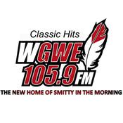 Rádio WGWE - 105.9 FM Classic Hits