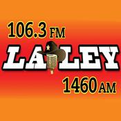 Rádio WKDV - La Ley 1460