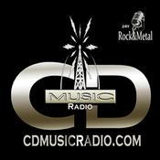 CDMUSIC RADIO ROCK&METAL