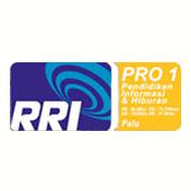 RRI Pro 1 Palu FM 92.4