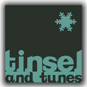 Rádio Tinsel & Tunes - Christmas