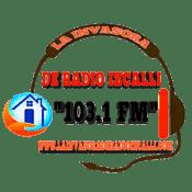 Radio La Invasora de Radio Izcalli