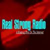 Real Strong Radio