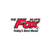 CFGX-FM 99.9 The Fox
