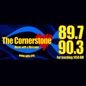 WJLH - The Cornerstone 90.3 FM