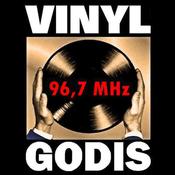 Vinylgodis