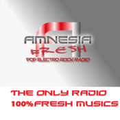 Radio Amnesia Fresh