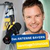 ANTENNE BAYERN Sonntagsfrühstück mit Florian Weiss